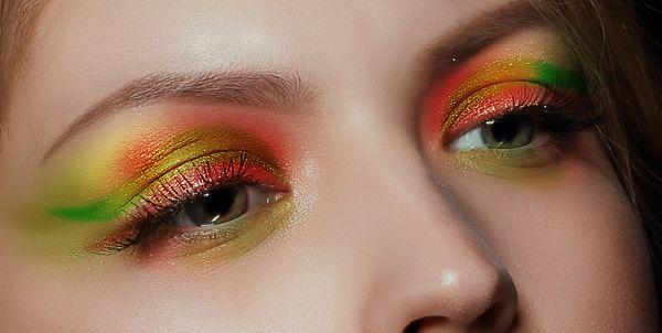ps彩妆眼影怎么做(14)