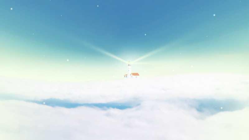 PS CS6打造梦幻唯美场景