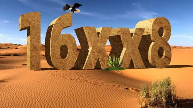 PS制作大气磅礴的沙漠3D立体字体