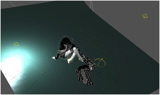 3DSMAX和ZBRUSH打造神秘少女(13)