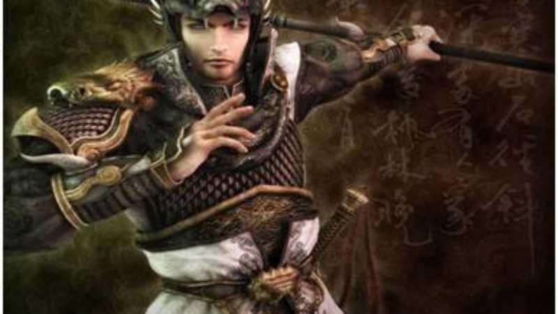 3DSMAX眼镜蛇王子人物打光教程