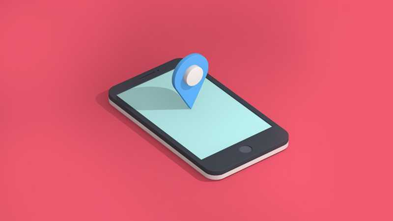 C4D快速绘制立体手机建模教程