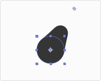 AE制作不规则运动的小圆点(3)