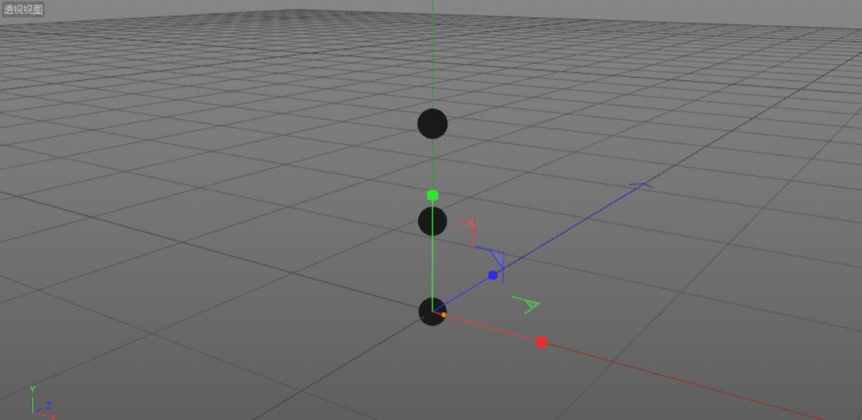 C4D制作小黄人飞碟建模渲染教程(23)
