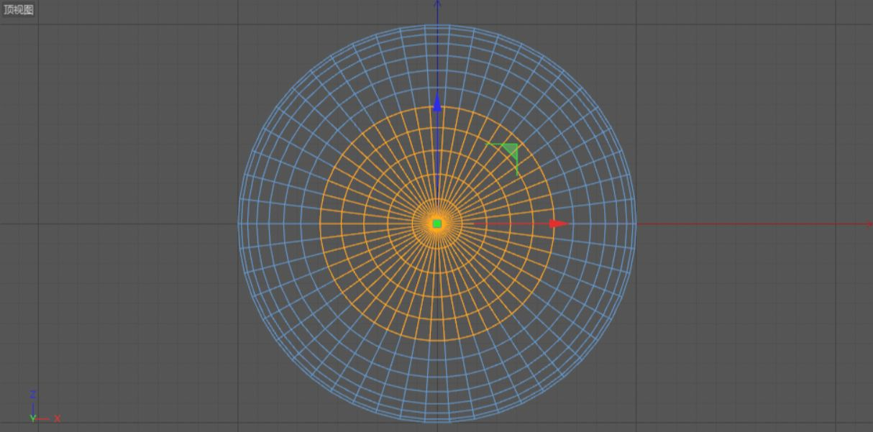 C4D制作小黄人飞碟建模渲染教程(5)