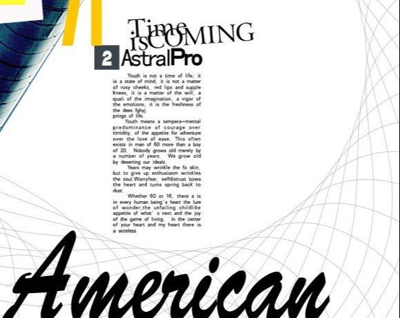 Photoshop制作American Pie海报(23)