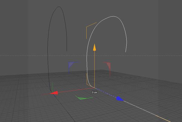Cinema 4D打造有创意的立体数字(4)