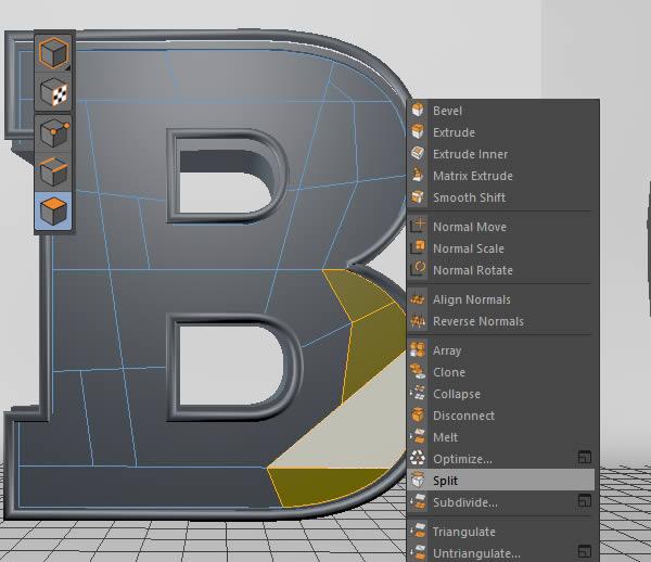 Cinema 4D打造有创意的立体数字(30)