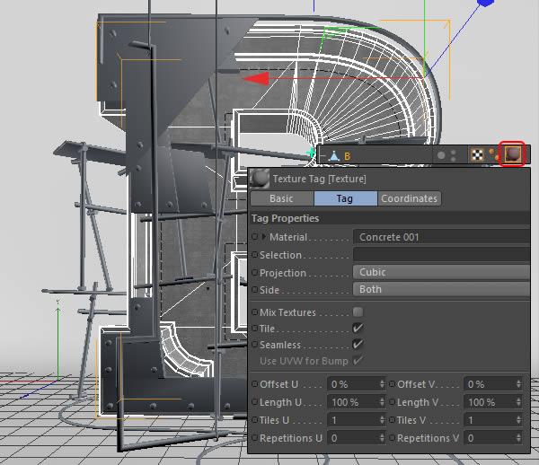 Cinema 4D打造有创意的立体数字(66)