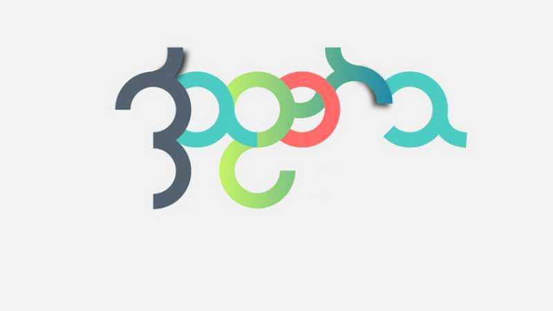 AI设计几何Logo流程