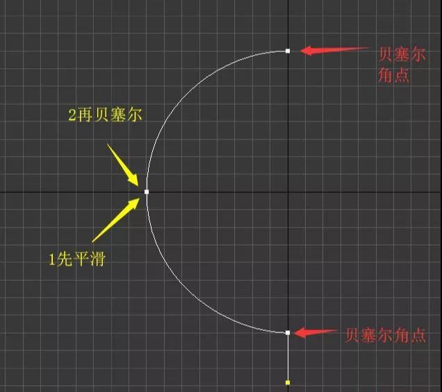 3DMAX快速制作一个简单的吊椅模型(2)