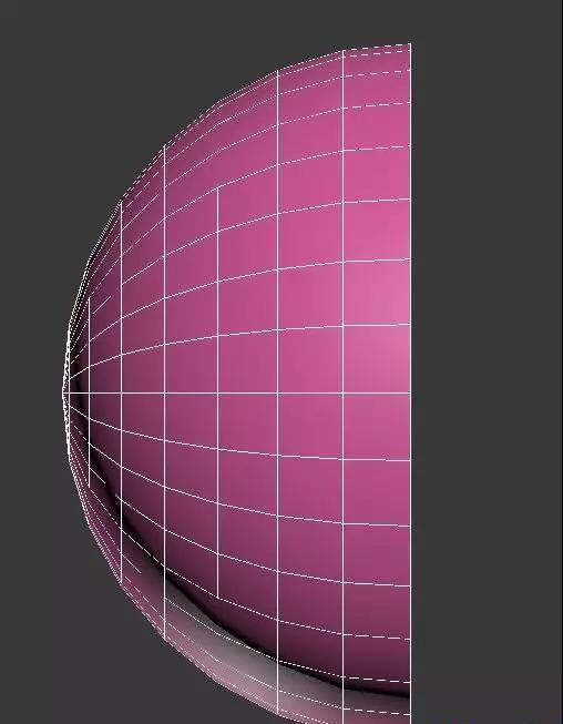 3DMAX快速制作一个简单的吊椅模型(14)