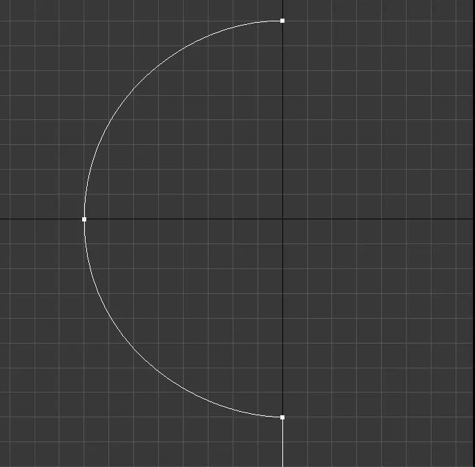 3DMAX快速制作一个简单的吊椅模型(3)