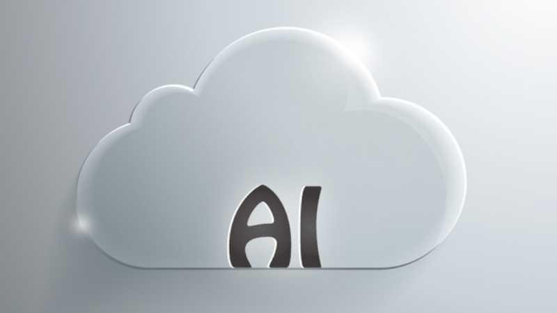 AI制作漂亮质感云朵