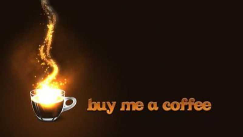 Photoshop简单制作光彩夺目的梦幻咖啡杯
