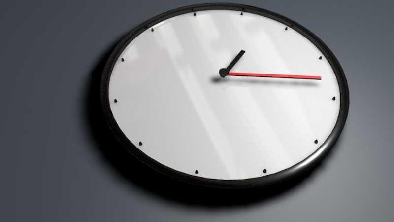 cinema 4d如何用XPRESSO制作一个时钟动效