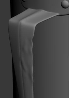 3DMAX打造静帧时光效果(2)