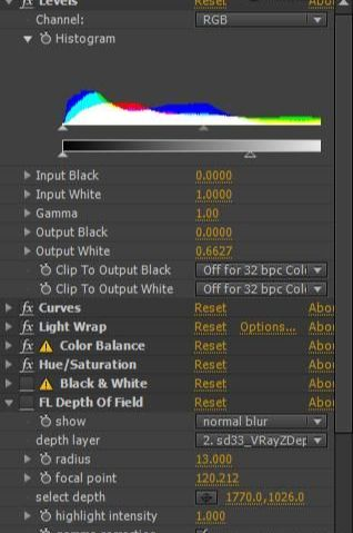3DMAX打造静帧时光效果(33)