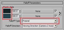 3dmax如何制作写实的海水(5)