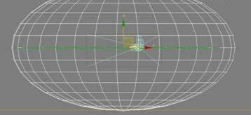 3dmax如何制作写实的海水(19)