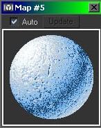 待改-3dmax制作真实的雪材质(4)