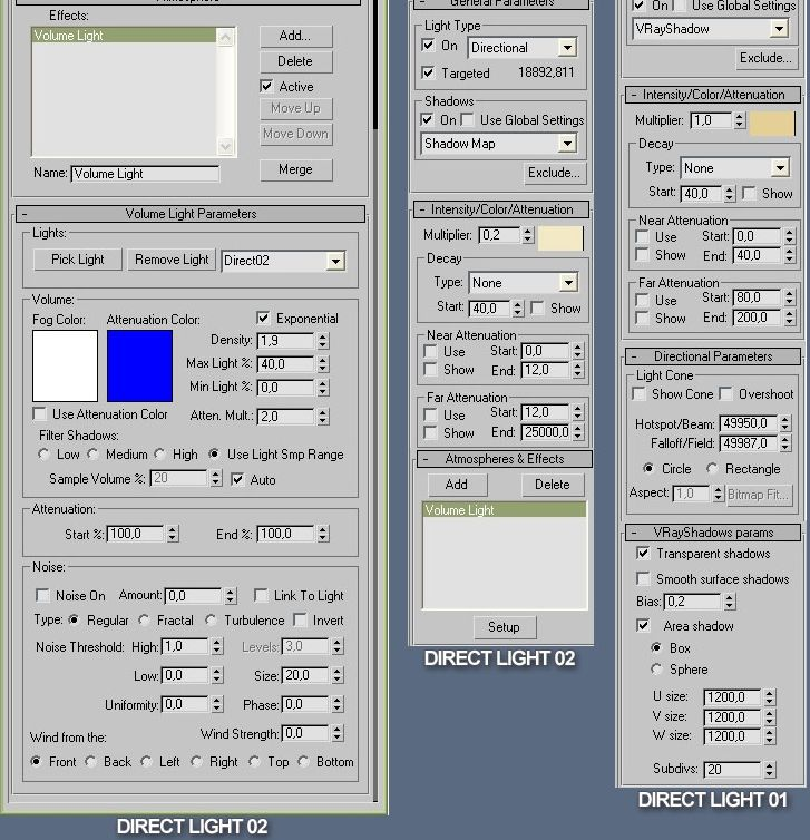 3D Max制作怀旧老屋建模教程(14)