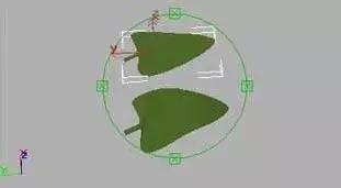 3ds Max制作树木(10)