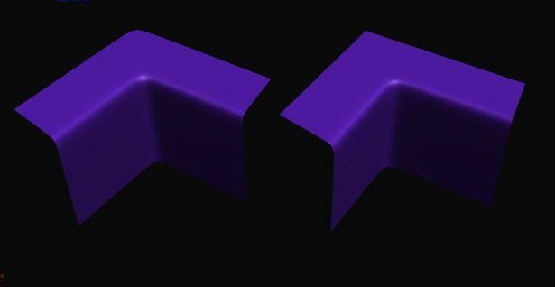 3D Max制作多边形圆建模教程(35)