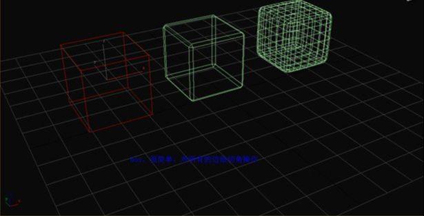 3D Max制作多边形圆建模教程(3)