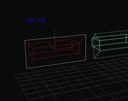 3D Max制作多边形圆建模教程(29)
