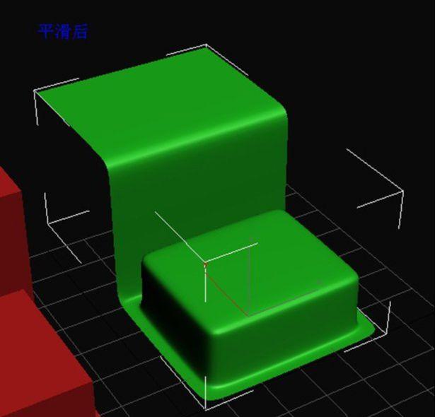 3D Max制作多边形圆建模教程(41)