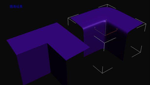 3D Max制作多边形圆建模教程(37)