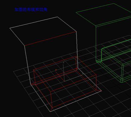 3D Max制作多边形圆建模教程(39)