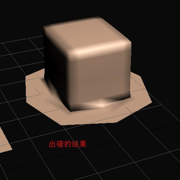 3D Max制作多边形圆建模教程(18)