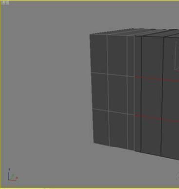 3DMAX制作坐在床上的女孩建模教程(3)