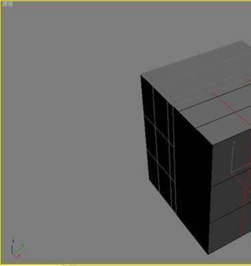 3DMAX制作坐在床上的女孩建模教程(4)