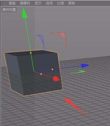 待改-C4D盒型动画建模教程(2)