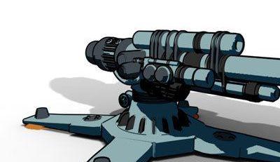 3dsMax制作二维卡通材质(3)