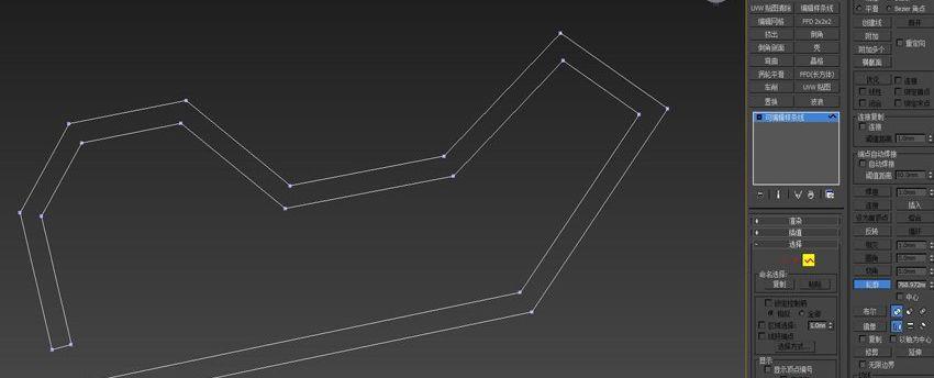 3dmax与vray制作漂亮的展厅模型(1)
