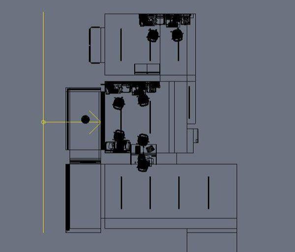 用3ds Max做室内效果图(8)