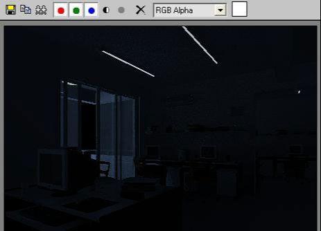 用3ds Max做室内效果图(11)