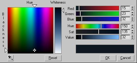 用3ds Max做室内效果图(6)