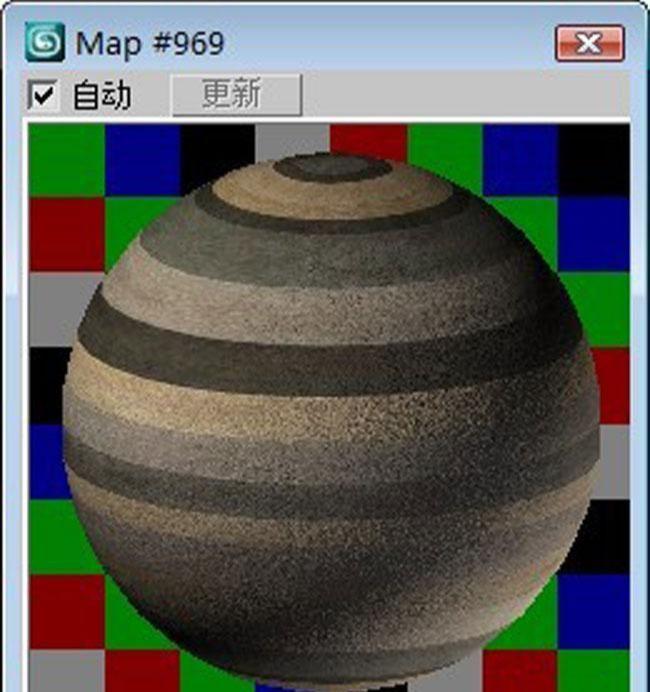 3D MAX欧式客厅夜景渲染教程(25)
