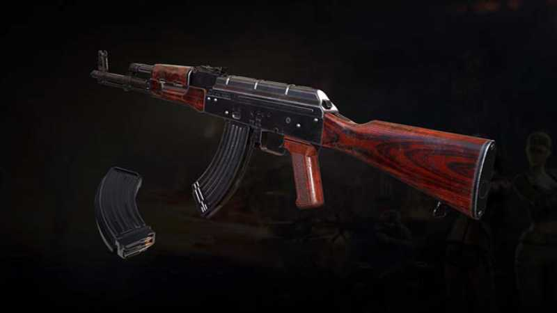 3Ds Max高精度次世代游戏枪械模型制作教程