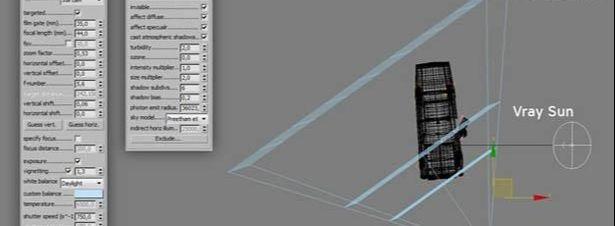 3ds Max打造犯罪现场局部场景建模(9)