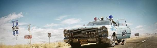 3ds Max打造犯罪现场局部场景建模