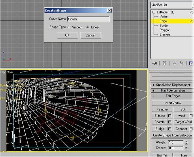 3ds Max制作科幻太空场景建模(7)