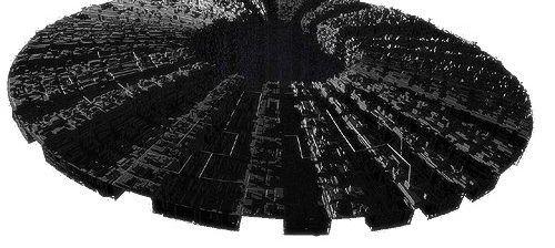 3ds Max制作科幻太空场景建模(9)