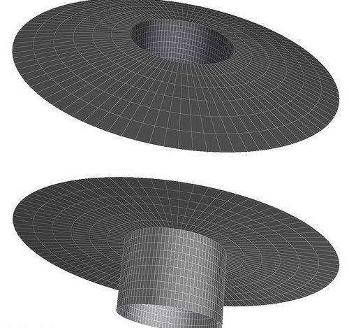 3ds Max制作科幻太空场景建模(1)