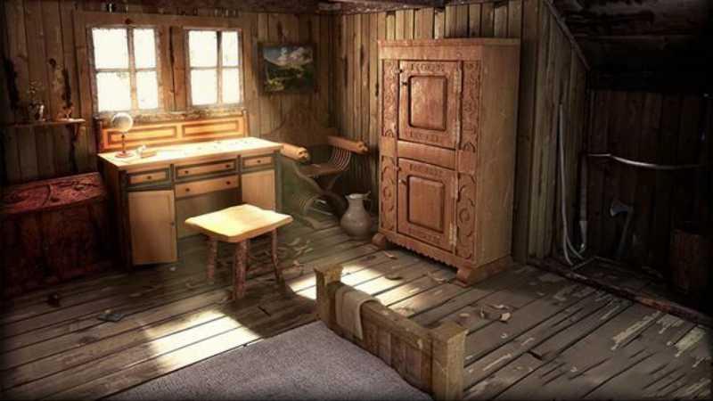 3dsmax制作精致中世纪房屋模型